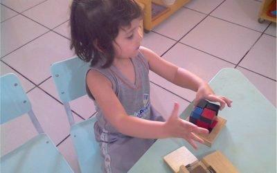 Características de uma Escola Montessori